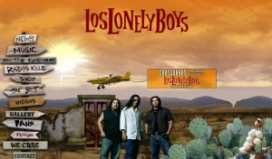 2010 Sunsation at Copper Mountain in Summit County, Colorado features Los Lonely Boys and Pepper.