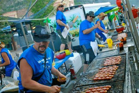 2010 Frisco BBQ Challenge