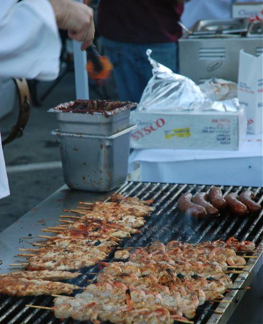 Frisco BBQ Challenge 2010