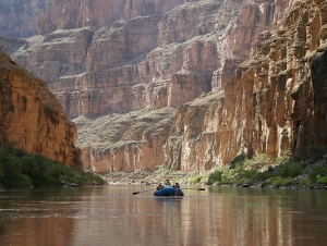 Environmental threats, Grand Canyon national Park