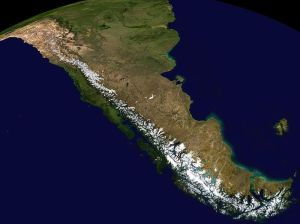 Research in the Andes challenges some of the conventional wisdom about glaciers and mountains.