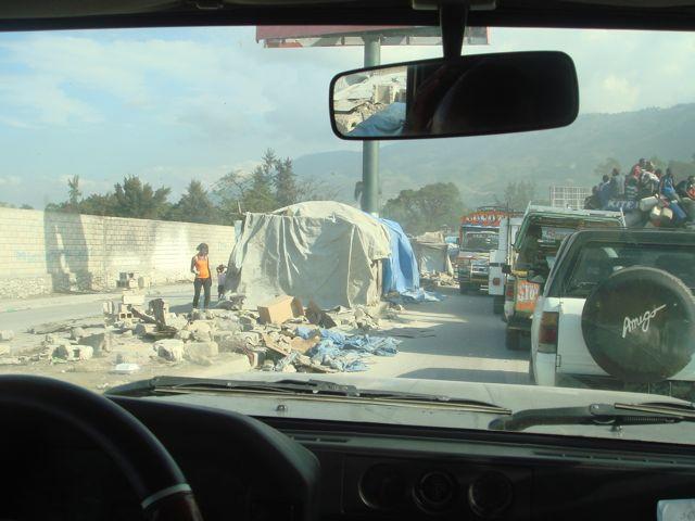 time photo essay haiti