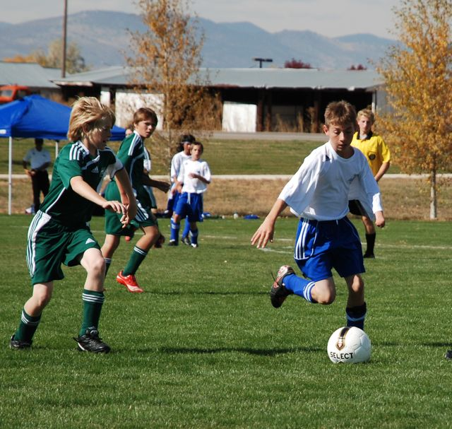 Sign-ups for the spring recreational league season with the High Country ...
