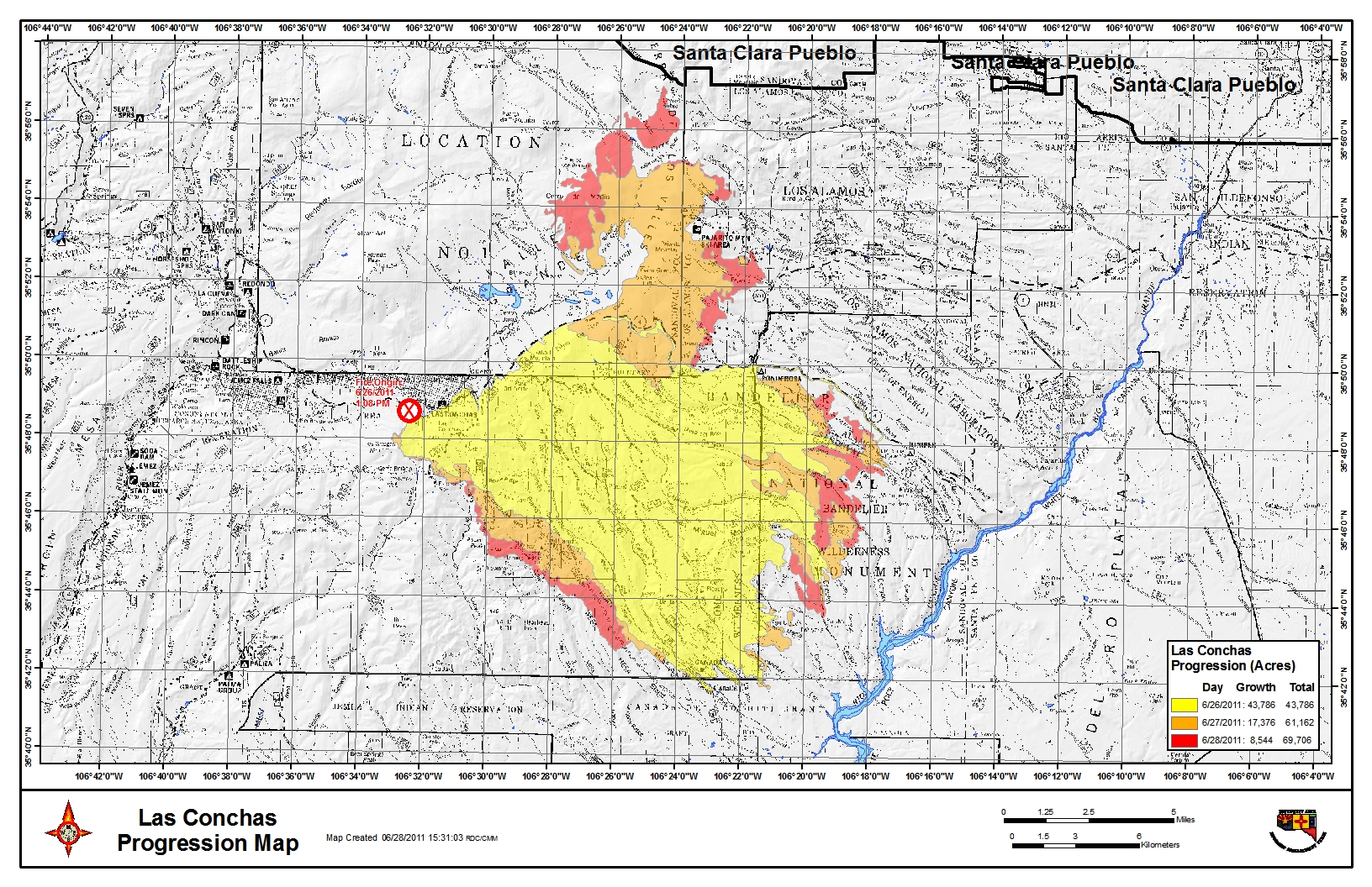 Wildfires – Page 27 – Summit County Citizens Voice