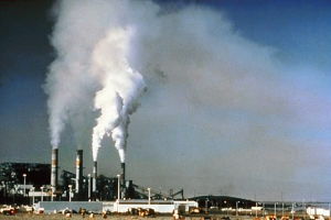 Can carbon capture help mitigate the climate impacts of carbon dioxide?