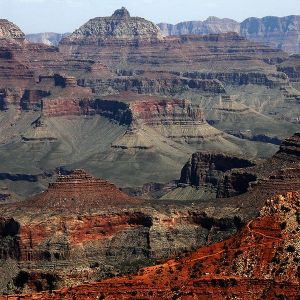 Uranium mining near the Grand Canyon? Some Senate Republicans think it's a good idea.