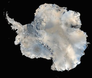 An international research team explores the geological history of the Gamburtsev Mountains, buried under two miles of ice in eastern Antarctica.