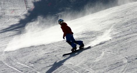 Vail Resorts will expand skier and snowboarder safety program.