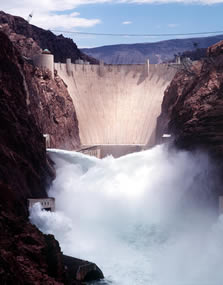 Hoover Dam it's not, but a proposed hydropower project in Aspen could provide 8 percent of the town's power.