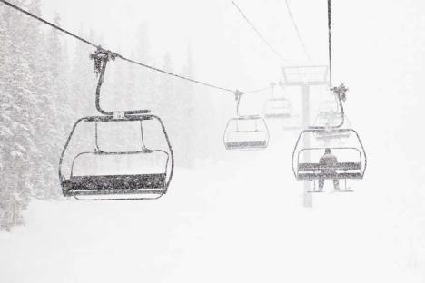 Snowmass dumpage. PHOTO COURTESY CSCUSA/JEREMY SWANSON.