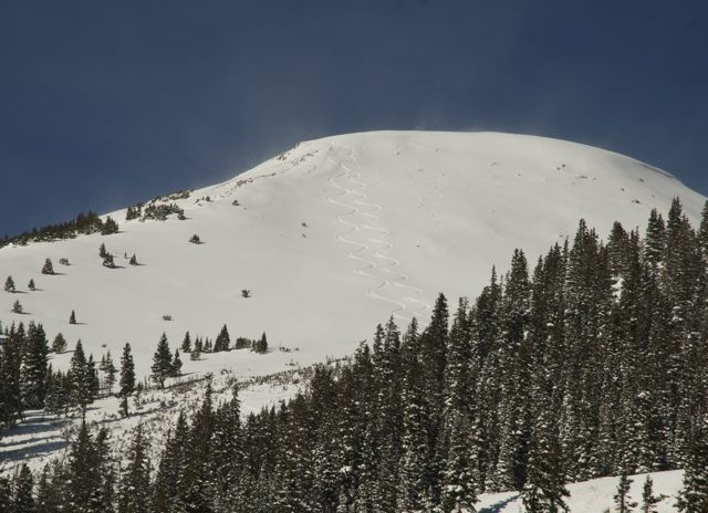 The backcountry avalanche danger in Colorado remains high, and Summit Voice readers can stay informed with our regular avalanche updates.