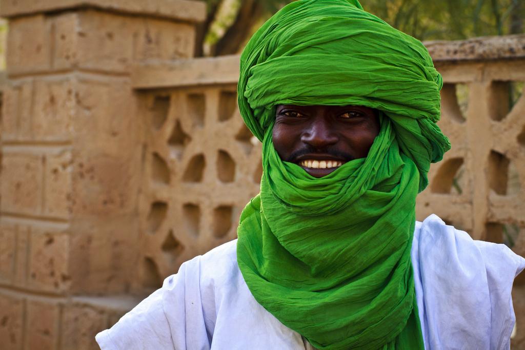 Mali, Tuareg
