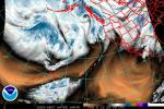 A complex Pacific weather pattern may send some Pacific storm energy toward Colorado next week — or, the flow may split once again, sending storms to the north and south of the state.