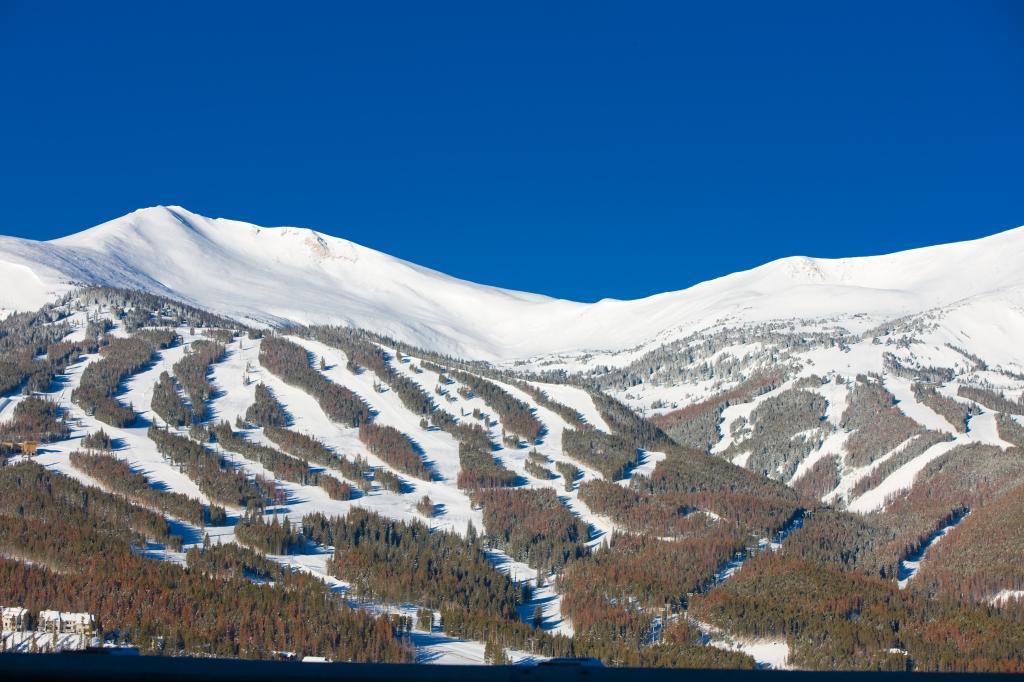Spring season extended at Breckenridge Ski Area. PHOTO COURTESY VAIL RESORTS/JACK AFFLECK.