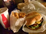 The burgers at Vicco's in Glenwood Spring might be the best in all of Colorado. Click on the photo for more info.