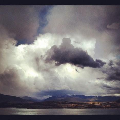 Dillon Reservoir, Denver Water