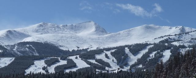 Ski areas and the Forest Service continue their legal tussle over water rights.