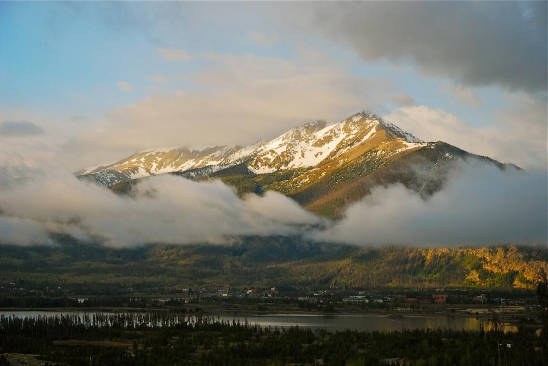Peak One Frisco Colorado