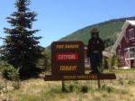 Fire danger in Colorado has prompted widespread fire restrictions.