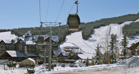 Vail Resorts had a tough season, but managed to sustain revenues with season pass sales and high lift ticket prices.
