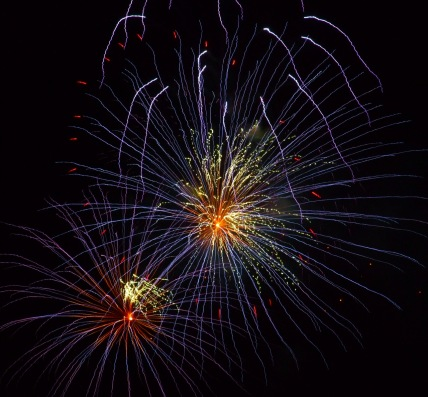 Breckenridge cancels Fourth of July fireworks display.