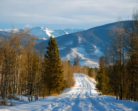 Follow the road, check out some of January's best shots and vote for your favorite to help select the monthly photo for the 2013 Summit Voice calendar.