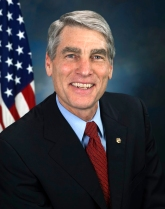 U.S. Sen. Mark Udall.