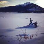 Dillon Reservoir, Summit County Colorado