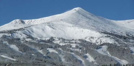 Vail Resorts is talking up the Peak 6 expansion at Breckenridge as part of its capital investment plan for the coming season.