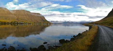West Fjords Iceland
