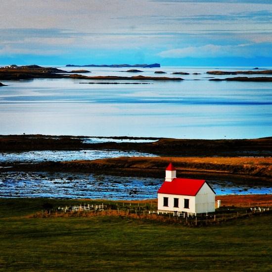 Iceland dreamscape ...
