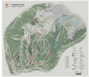 Copper wants to build the Tucker Mountain lift this summer.
