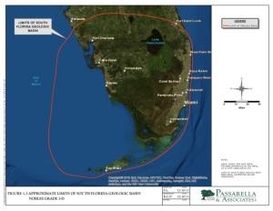 fla oil map