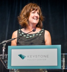 Christine Scanlan Keystone Center