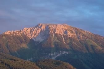 Ötscher in Austria