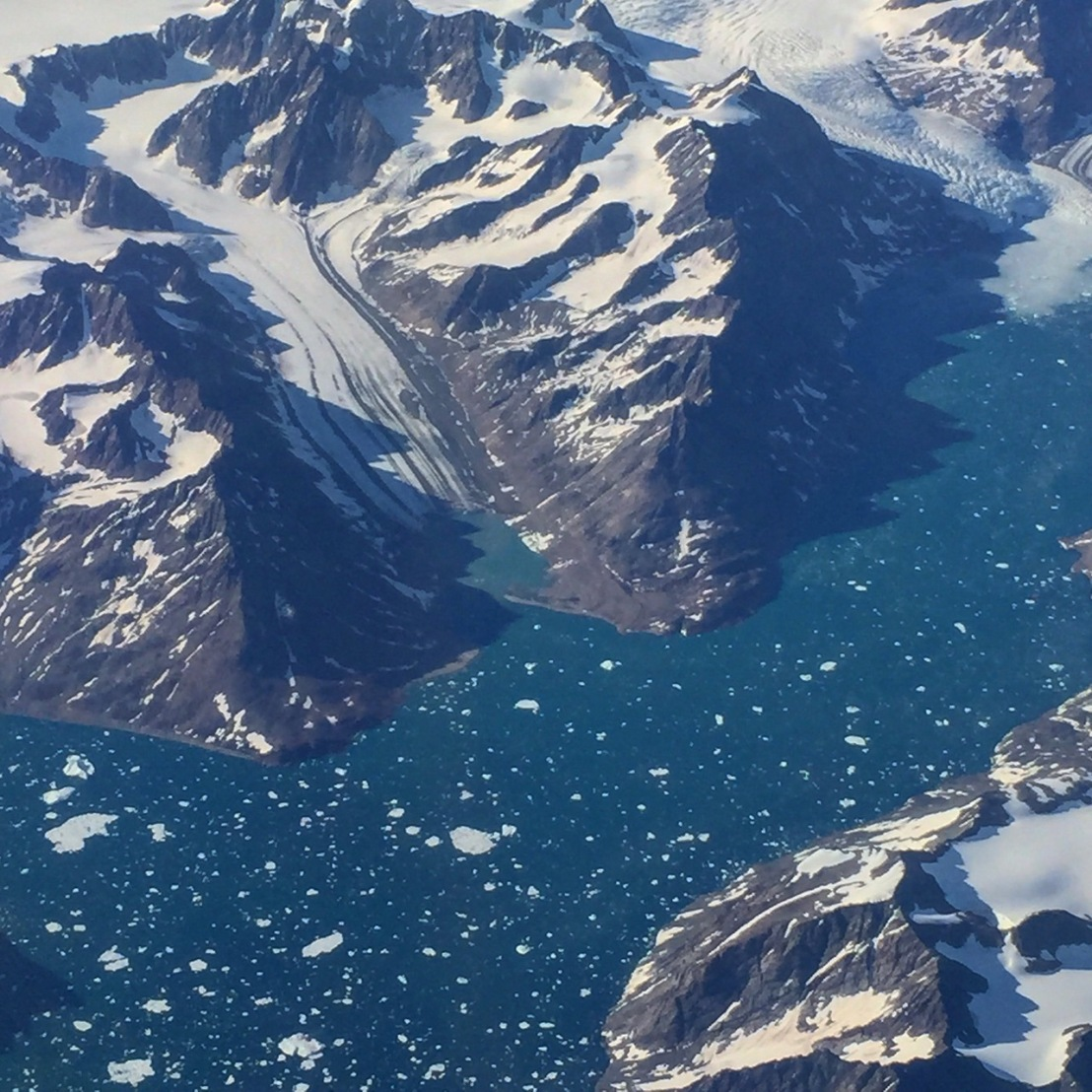 Scientists working in Greenland have been stunned by the speed at which ice is retreating.