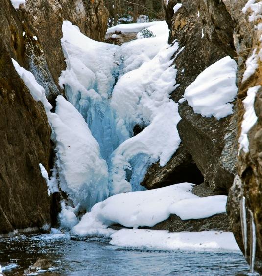 Tenmile Creek.